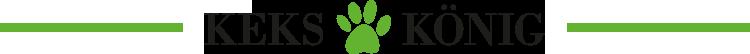 Kekskönig Hundekekse